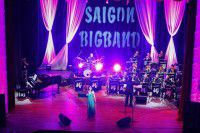 Saigon Bigband at Opera house 17_1_13