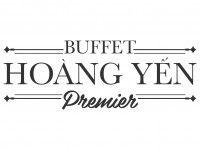 Buffet Hoang Yen premier