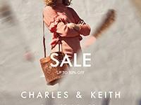 Charles & Keith 1