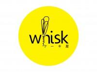 3F - Whisk